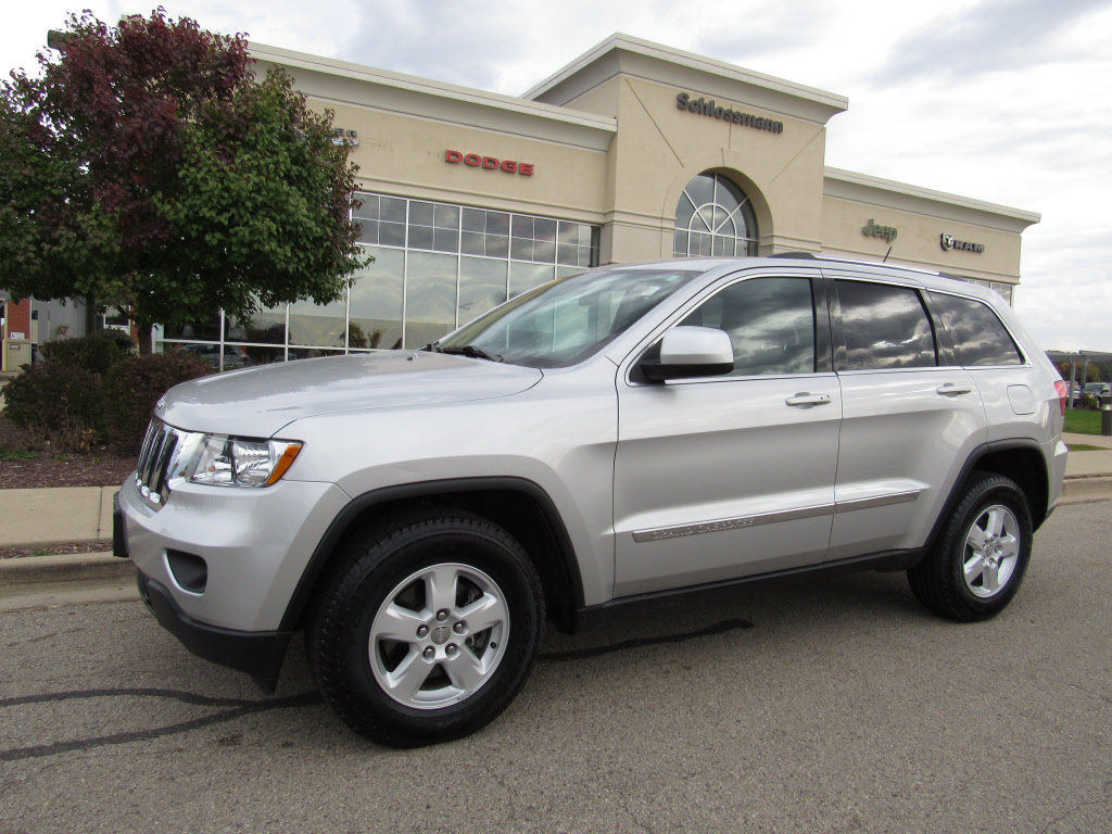 2013 Jeep Grand Cherokee Laredo Four Wheel Drive Wit Suv 1c4rjfag3dc543365 on 2012 dodge ram receiver hitch