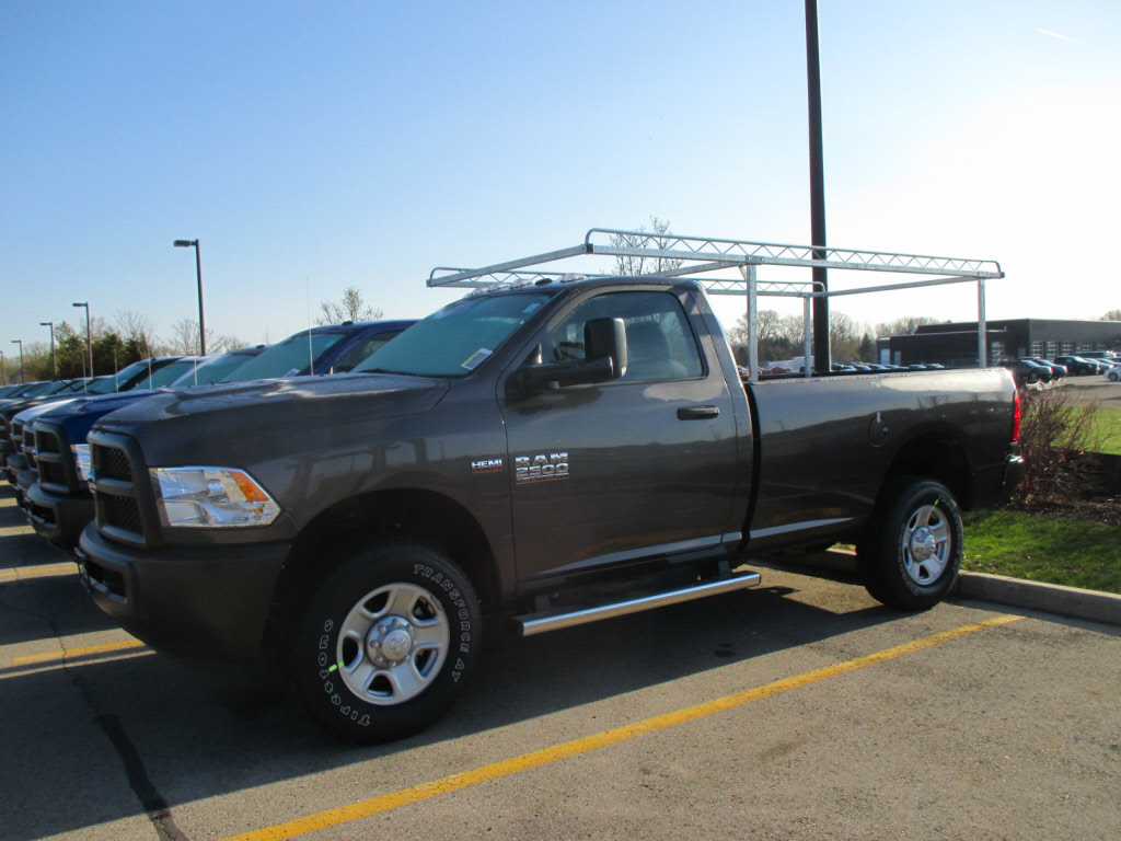 new 2016 ram 2500 tradesman truck regular cab in brookfield 70207 schlossmann dodge city. Black Bedroom Furniture Sets. Home Design Ideas